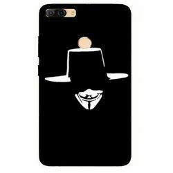 Printed Micromax Joker Silicon Mobile Back Cover