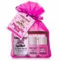 Pink Piggy Paint Nail Polish Gift Set, Pack Size: 100 mL