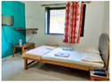 Double Bed Standard Ac And Non-ac Room Rental Services