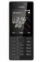 Nokia Keped Mobile 216