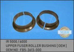 Upper Fuser Roller Bushing OEM FB5-3613-000 IR 5000 6000