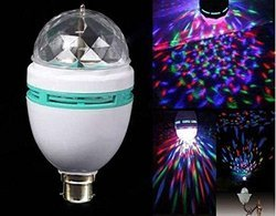 UNIVERSAL 1 Disco Bulb, For Indoor
