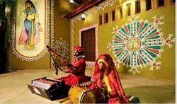 Bhopa Bhopi Dance