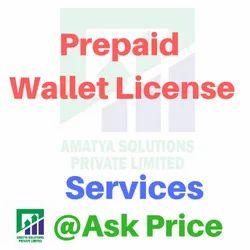 Prepaid Wallet License, in Pan India