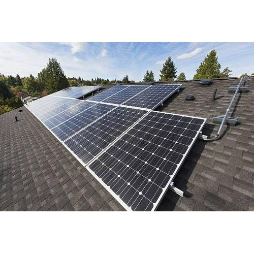 1 Kw Rooftop Solar Power System At Rs 75000 Kilowatt Solar Power Systems Id 15008796588