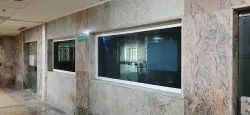 Upvc Glass