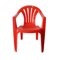Prima Plastics Abs Fixed Arm Plastic Chair