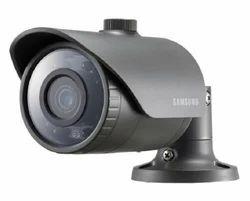 SCO-6083R IR Bullet Camera