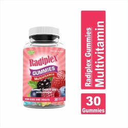 Multivitamin And Minerals Gummy