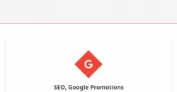 SEO Google Promotions IT Solutions