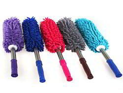 Microfiber Cotton Cleaning Dusters, for Dusting