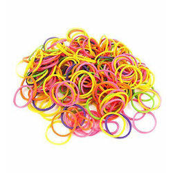 Synthetic Rubber Band