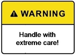 warning labels at rs 0 25 piece js labels chennai id 15965024355