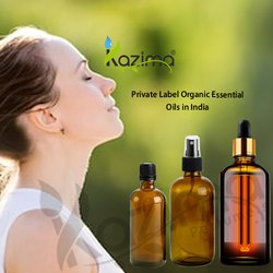 Private Label Pure Essential Oil