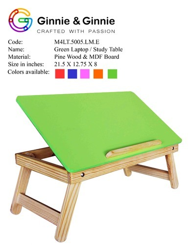 21.5 X 12.75 X 8 Kids Study Table