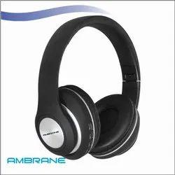 Ambrane Headphones