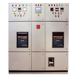 3 - Phase AMF Panel, For Industrial, IP Rating: IP55
