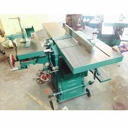 Cast Iron Woodworking Machine 12''