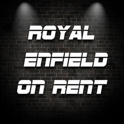 Royal Enfield Bike On Rent In Delhi
