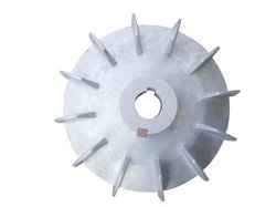 0.25 Hp - 60 Hp PVC Motor Cooling Fan, Warranty: none