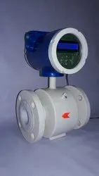CPCB Approved Electromagnetic Flow Meter