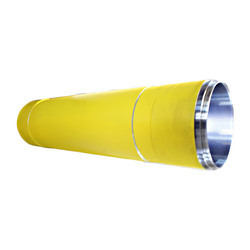 Concrete Pump Cylinder Pipe