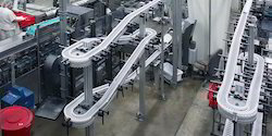Conveyor Automation System