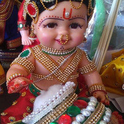 Alfa Enterprises, Chennai - Manufacturer of Wedding Doll and