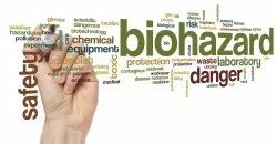 Biodegradable Monthly Bio Medical Waste Management Service, Commercial
