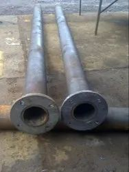 Cast Iron Pipe Earth Electrode