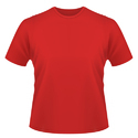 Men's Plain T-Shirt