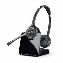 Plantronics Wireless Headset