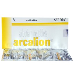 Arcalion Tablet