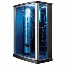 Steam Shower Cabinet