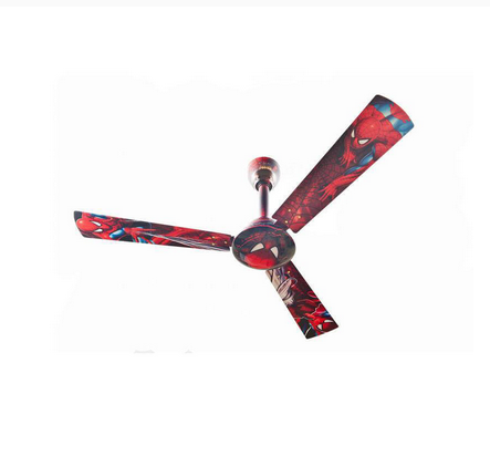 Bajaj Metal Disney Spider Man Ceilingfan