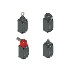 FD 501-M2 Position Switch With Plunger