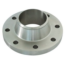 Inconel 825 Weld Neck Raised Face Flange