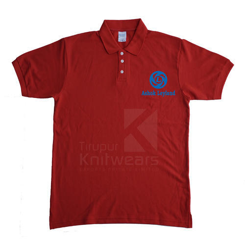 7e552cf40 Corporate T Shirts - Corporate Polo T-Shirts Manufacturer from Tiruppur
