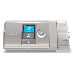 Resmed Aircurve 10 V auto Bipap Machine with Humidifier