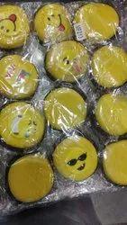 Yellow Earphone Case