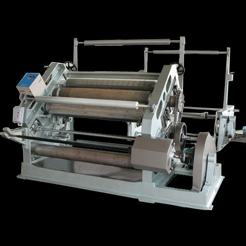 Friends Corrugated Board & Box Making Machinery, Size: 52 Inches