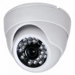 3.6 Mm Bnc Dome ir camera 1MP ANTAIVISION, Model No.: Antai1.3MP, Accessories: Screw, Sticker