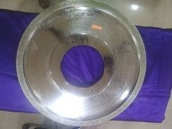 Electroplated Diamond Chamfering Wheel