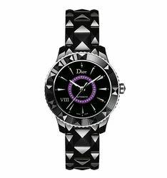 Dior Viii Circle Diamond Watch