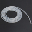 Silicone Rubber Transparent Tubes