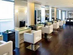 Salon Interior Designing, Dehradun / Delhi