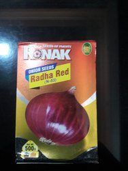 Ronak Dried Onion Seed, Packaging Size: 500 Seeds