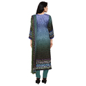 Long Fancy Salwar Suit