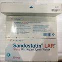 Sandostatin LAR 30mg 1s (TR)