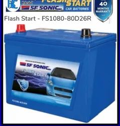 FS1080 80D26R SF Sonic Car Battery